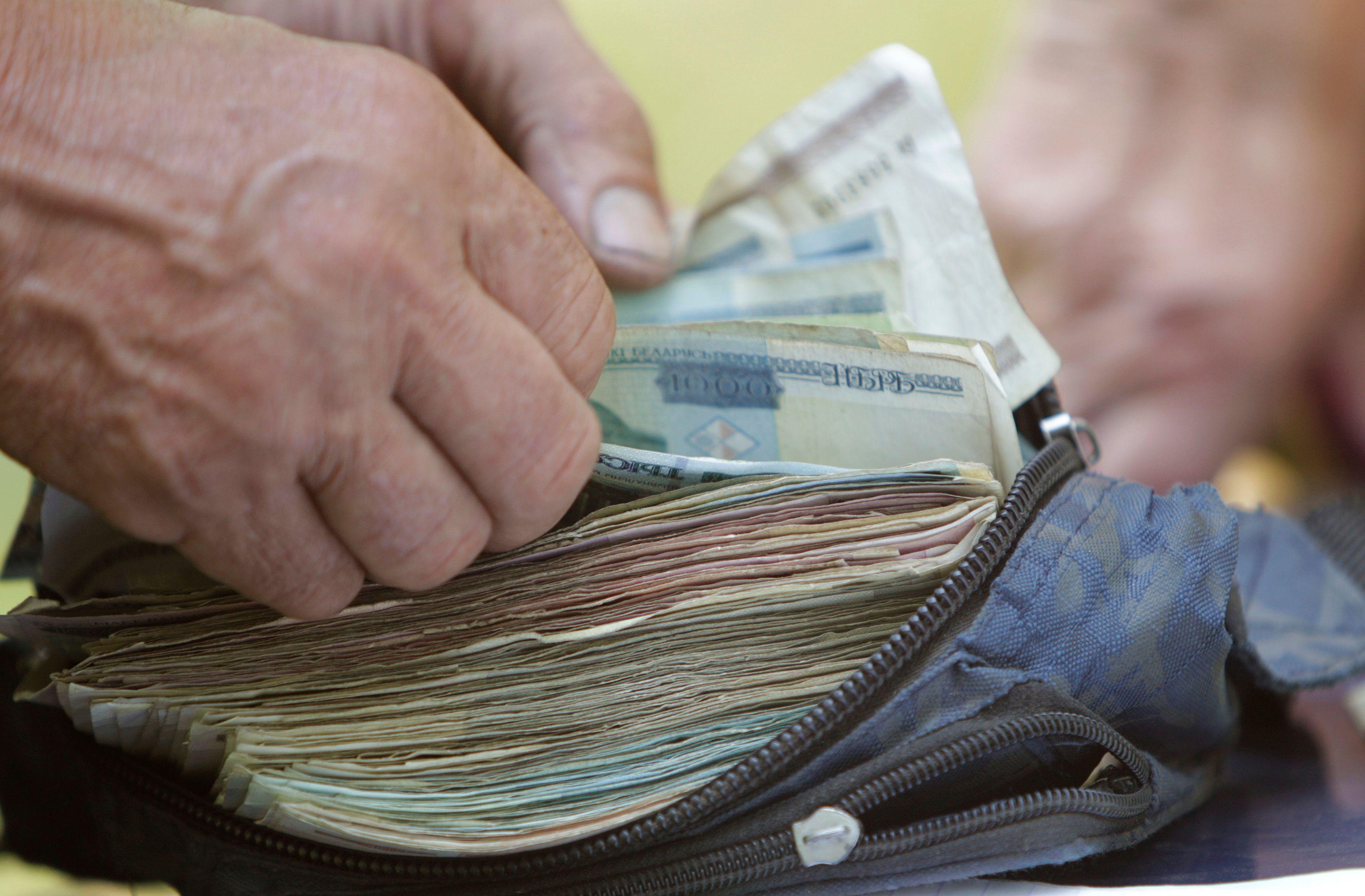 Petits conseils pour gérer votre argent par temps de crise