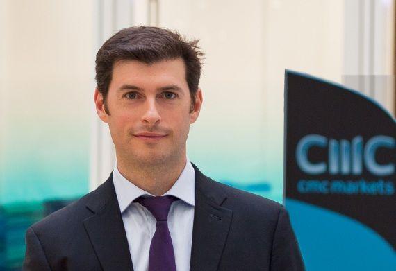 Fabrice Cousté, CMC Markets France