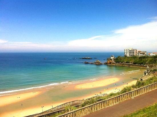 Et les 10 plus belles plages de France sont...