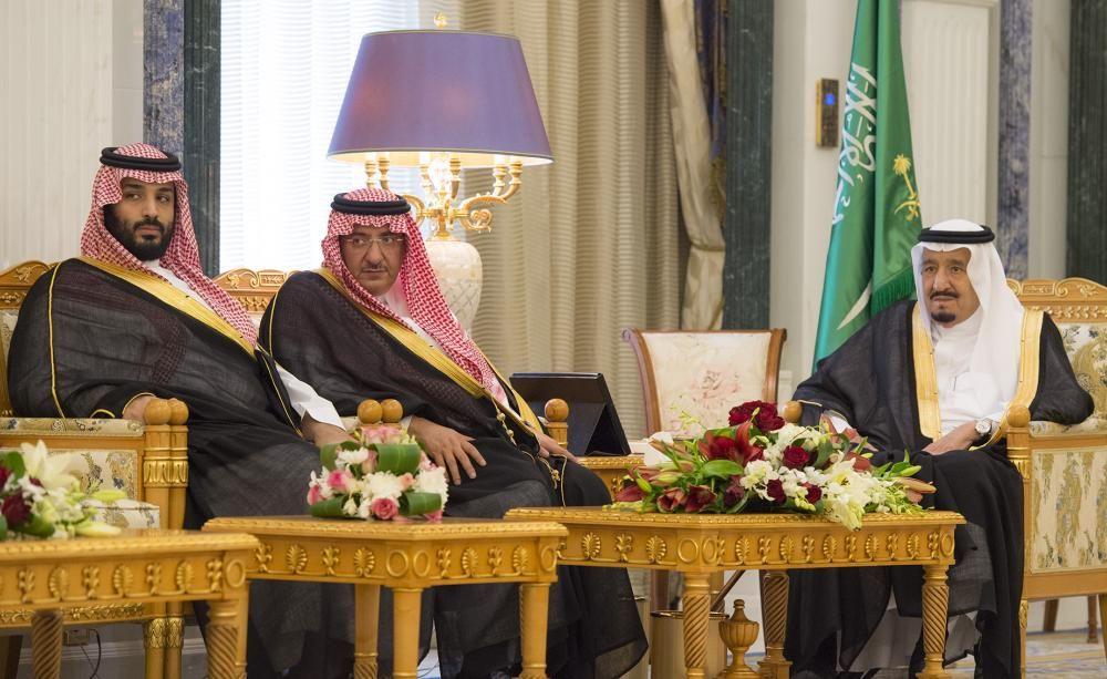Arabie saoudite : nettoyage de printemps ?