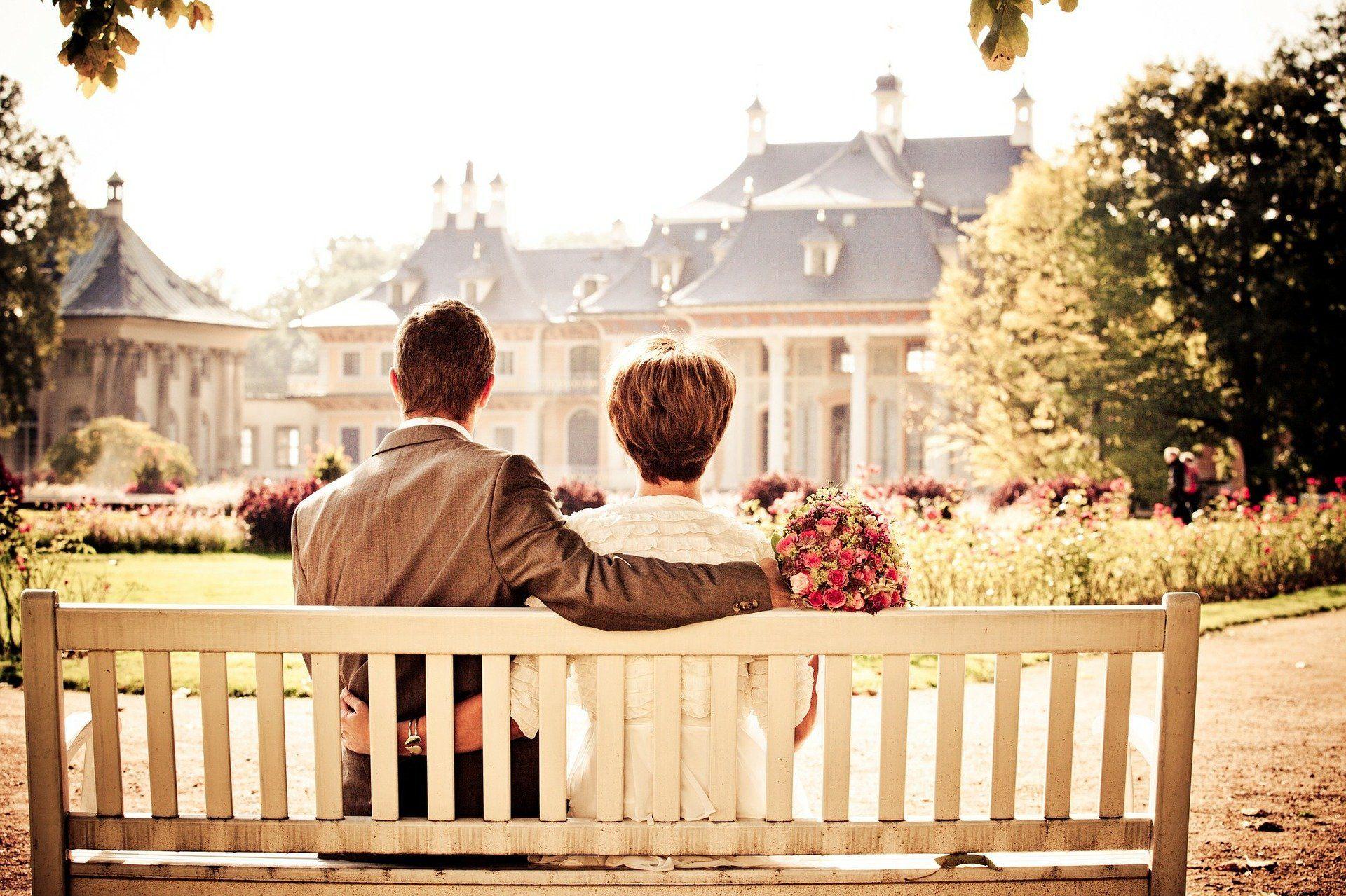 Il existerait une sorte d'interdépendance des objectifs communs dans un couple.