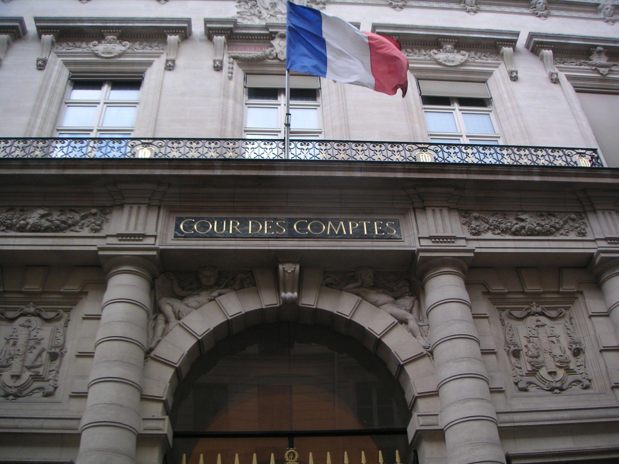 La Cour des comptes observe une hausse du déficit budgétaire de l'Etat