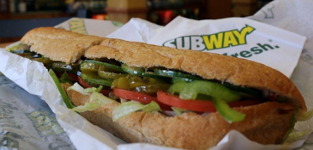 Trop sucré, le pain de Subway n'est plus considéré comme du pain en Irlande