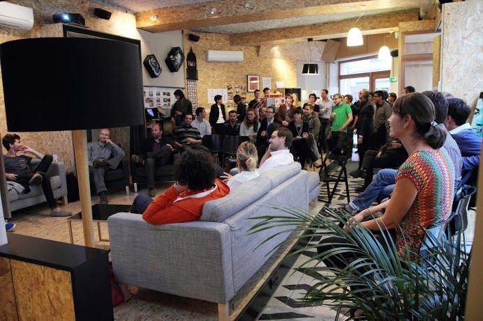 Avec la Start-up Assembly, 1000 entrepreneurs vous ouvrent leurs portes partout en France