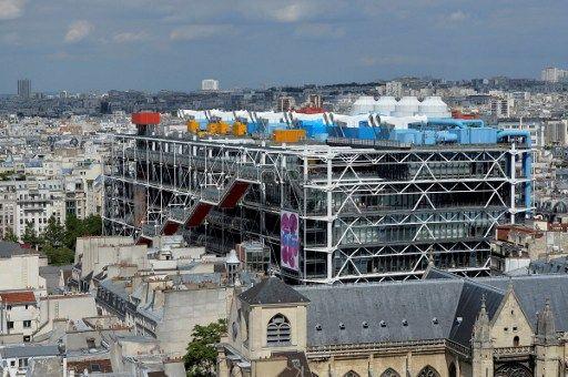 Grève à Beaubourg : aidons les salariés du centre Pompidou à ne pas devenir fonctionnaires