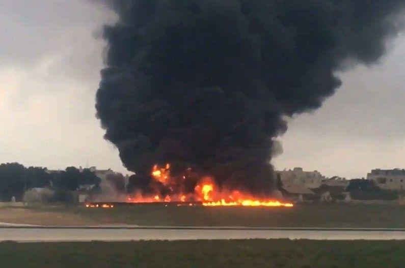 Accident à Malte : 5 Français périssent dans le crash de leur avion