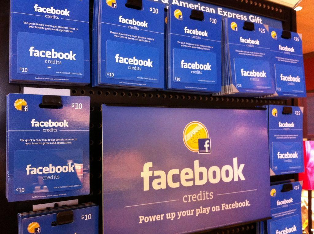 Graphique : Combien rapportez-vous à Facebook ?