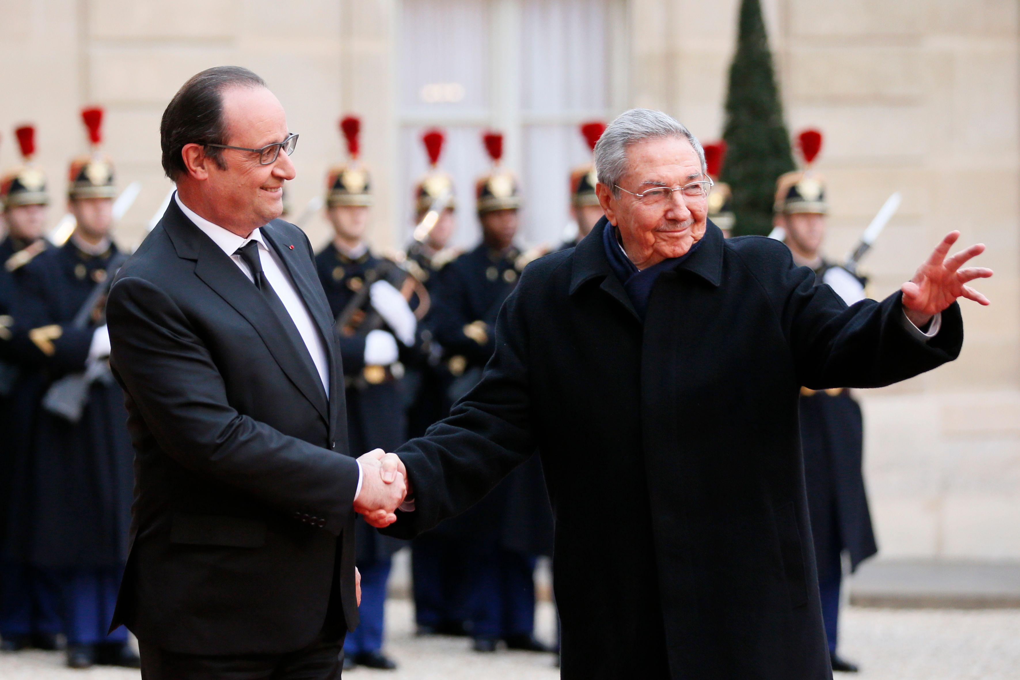 Perestroïka à Cuba : quel risque prenons-nous à miser sur Raul Castro ?