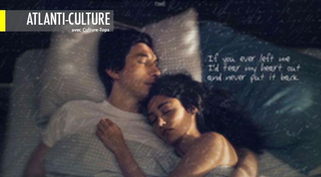 Un très beau film, sans violence ni coucherie, ça existe...