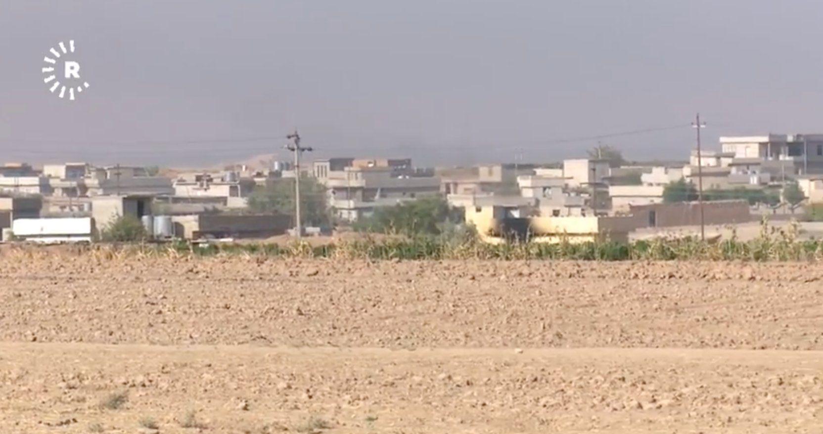 Bataille de Mossoul : l'armée irakienne avance mais n'est toujours pas entrée dans la ville