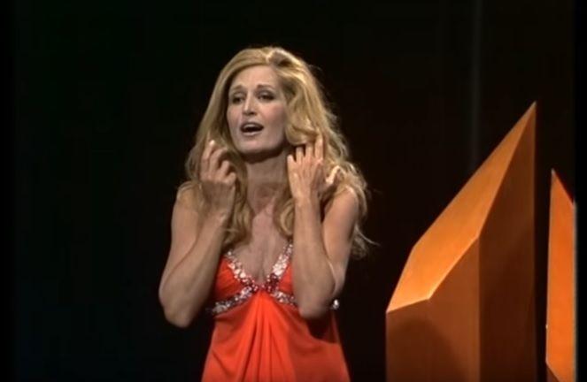 """""""Dalida"""" : un biopic sur la chanteuse arrive en salles mercredi 11 janvier"""
