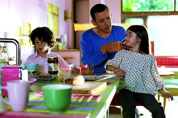 Partir en vacances avec des enfants qui ne sont pas les vôtres n'est pas toujours facile à gérer.
