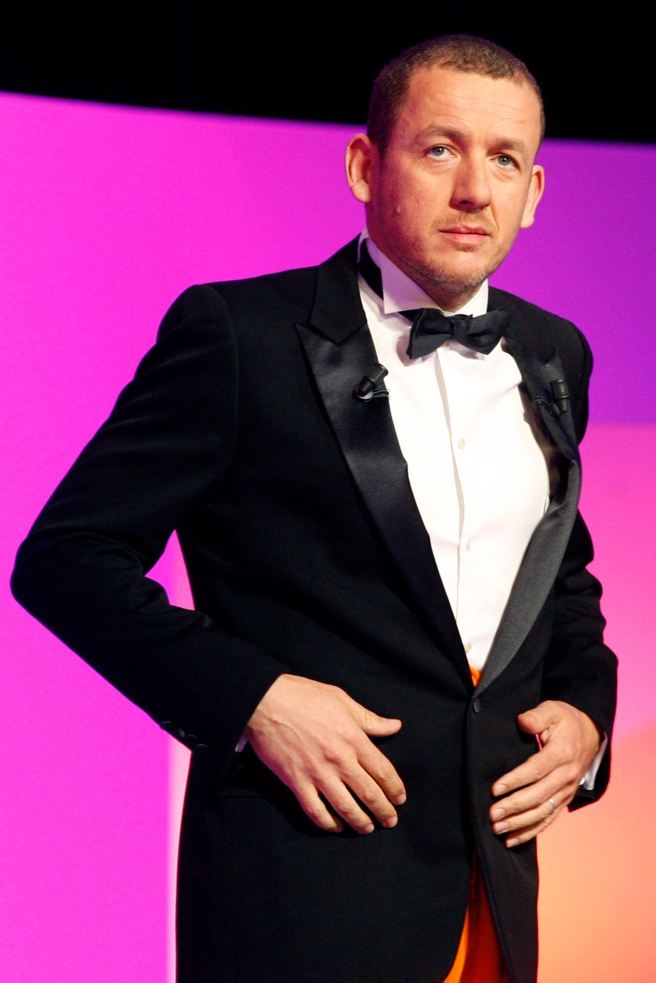 Dany Boon présidera la cérémonie des Césars 2015 le 20 février.