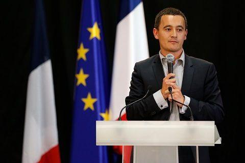 Le maire de Tourcoing était le porte-parole de campagne de Nicolas Sarkozy pour la présidence de l'UMP en 2014.