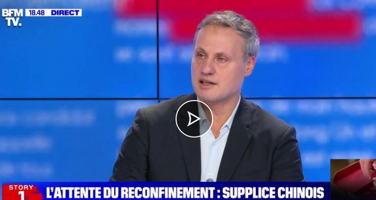 Attente du reconfinement: le supplice chinoispour les Français avant les annonces d'Emmanuel Macron
