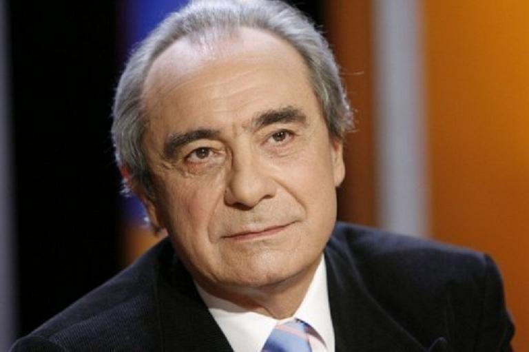 Bernard Debré se montre très critique à l'encontre de Nicolas Sarkozy