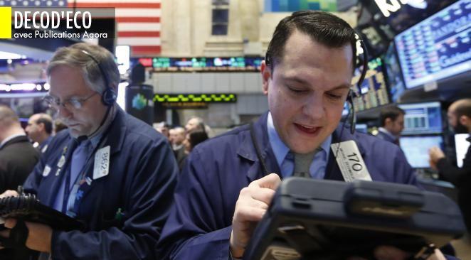 Tout va-t-il vraiment pour le mieux dans le monde de la finance ?