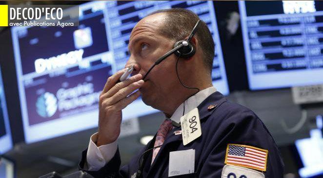 La chute des prix des obligations (et la hausse des rendements) change tout.