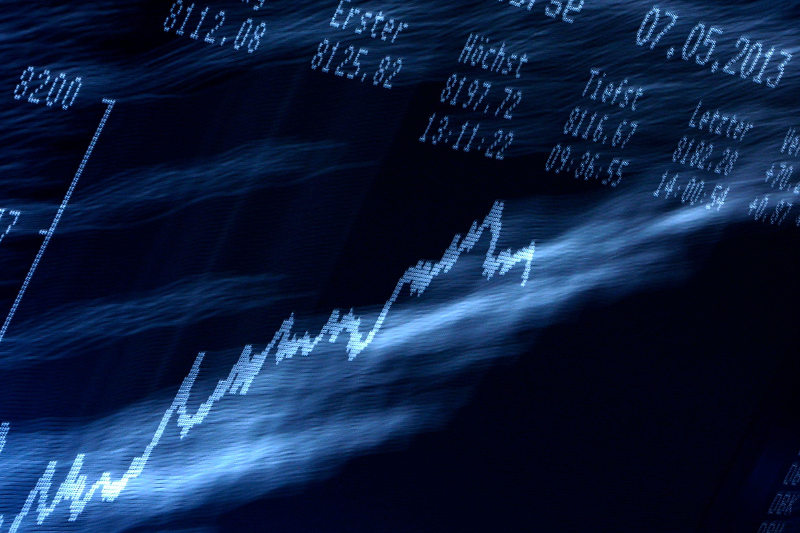 CAC 40: la bonne santé de la bourse française pourrait-elle être menacée par un effondrement de Wall Street?