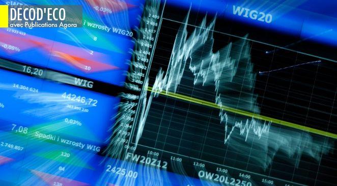 """""""Il est absolument clair que, pour l'instant, la hausse va continuer : CAC à 5 000 points, DAX à 10 000, Dow Jones à 20 000, Nikkei à 40 000 !"""""""