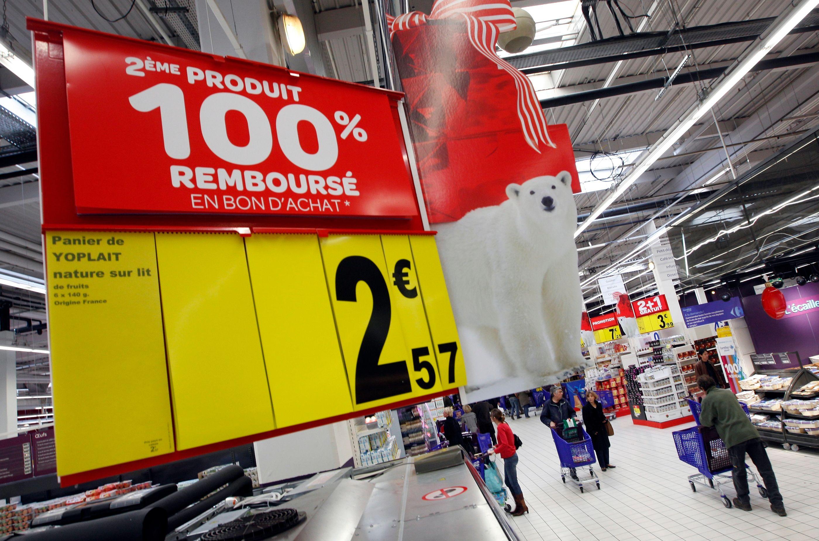 Les élites françaises ont leur bouclier moral pour gérer l'économie.