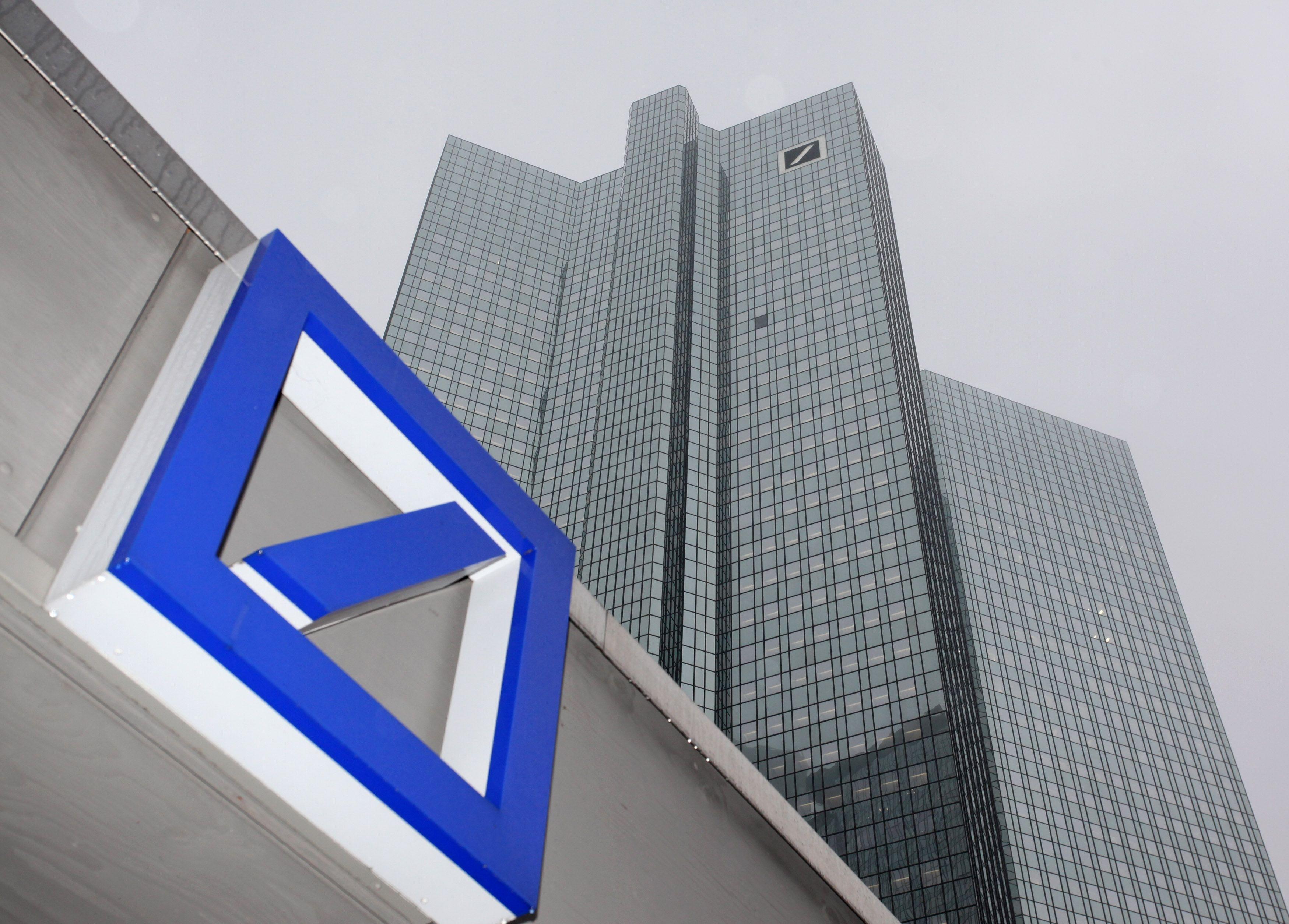La Deutsche Bank, bombe financière à retardement