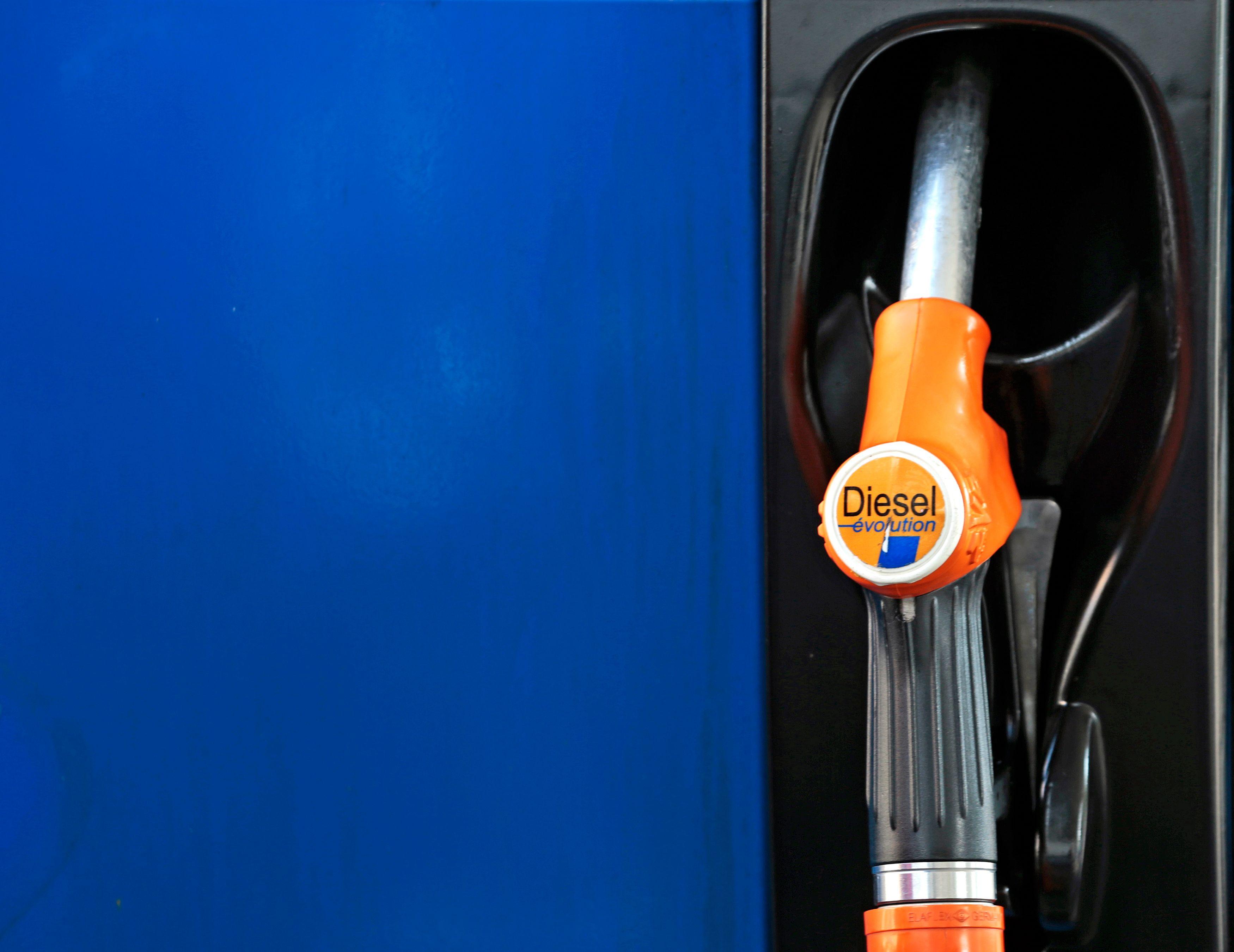 Carburants : bientôt du diesel à base de levure ?