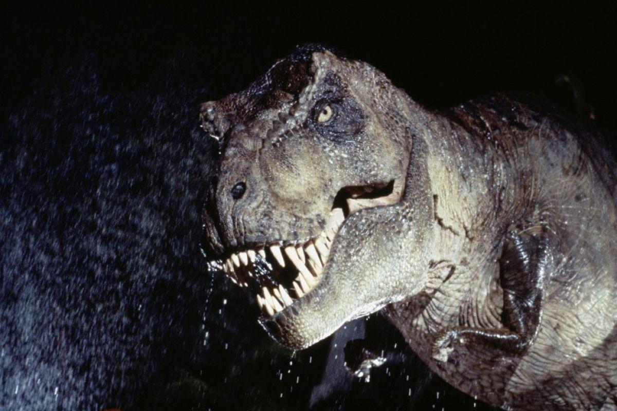 En Arabie saoudite, la police religieuse a ordonné aux familles venues visiter une exposition sur les dinosaures de quitter les lieux.