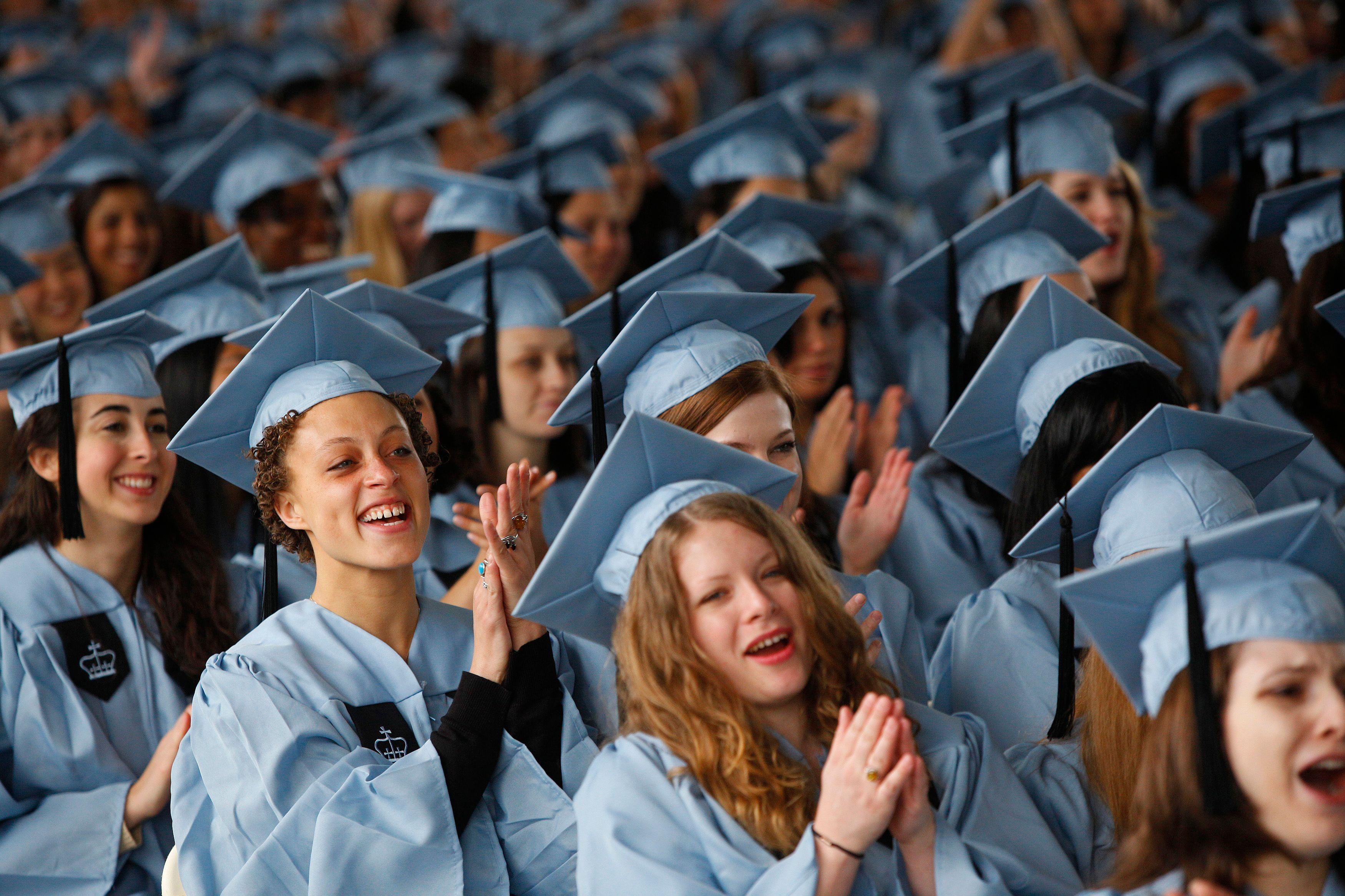 Dans les grandes universités américaines comme Harvard, il y a de plus en plus de reproduction sociale.