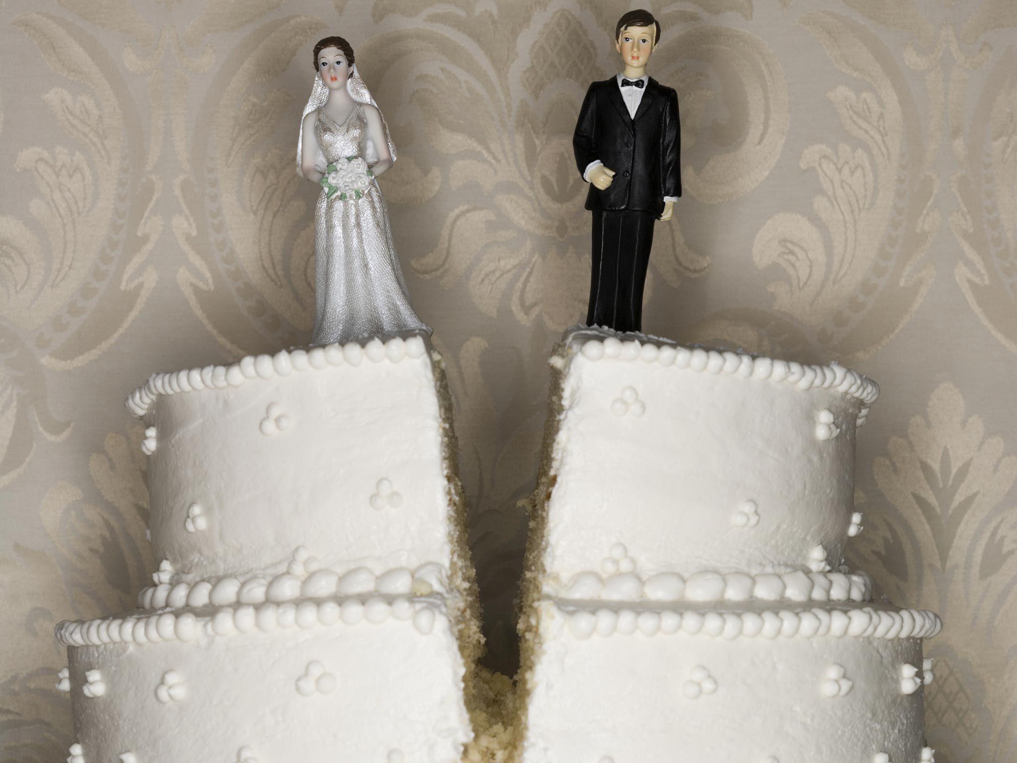 Si vous pensez à demander le divorce dès le 11 mai, voilà pourquoi vous devriez probablement y réfléchir à deux fois