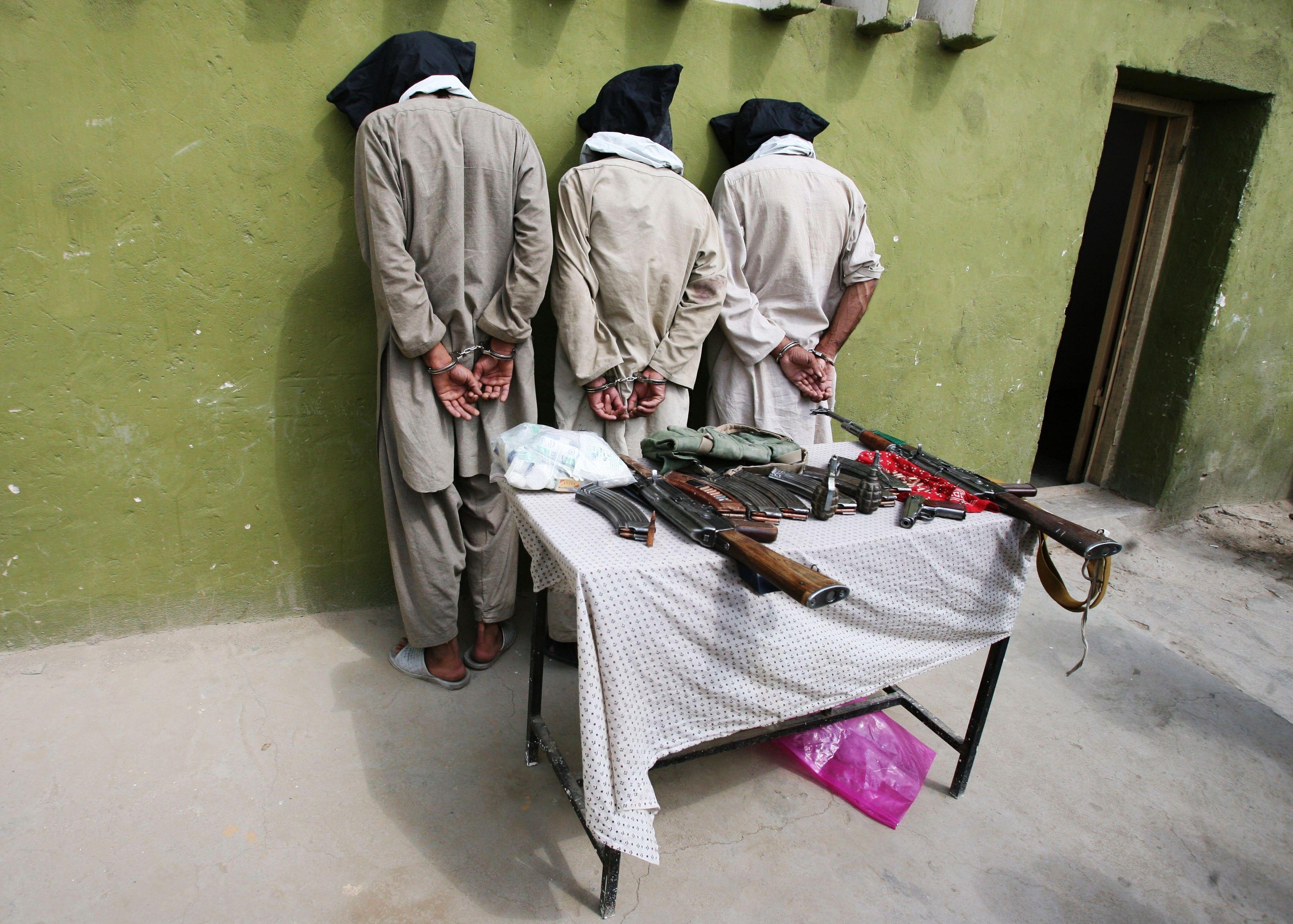Un récent décret du Roi Abdallah stipule que tout engagement dans une organisation extrémiste sera désormais passible de 5 à 30 ans de prison.