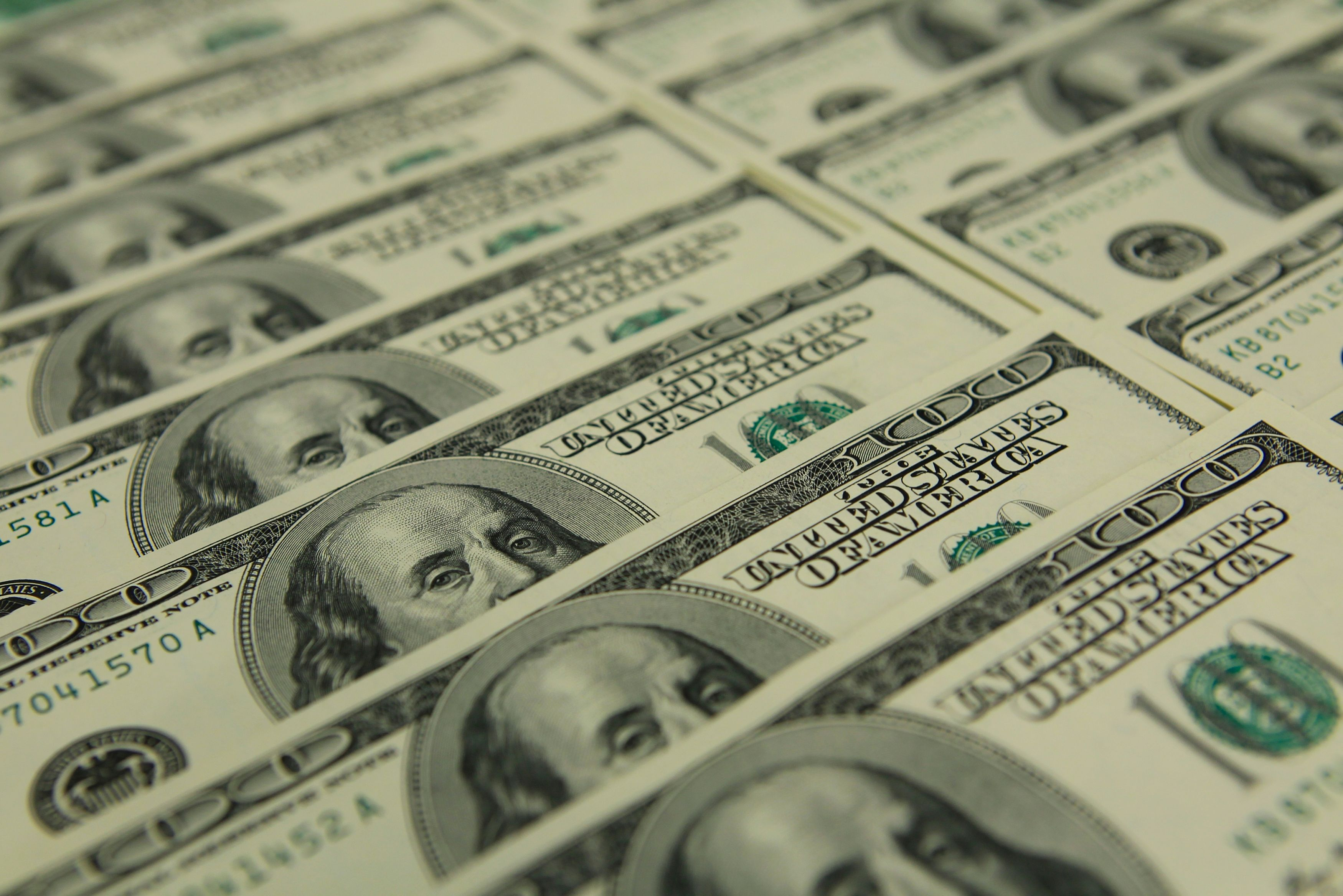 Etats-Unis : la Fed poursuit laréduction de son soutien monétaire