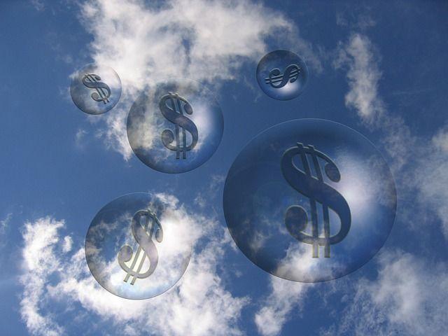 Inquiets à cause des risques d'explosion de la bulle des tech? Restons calmes!