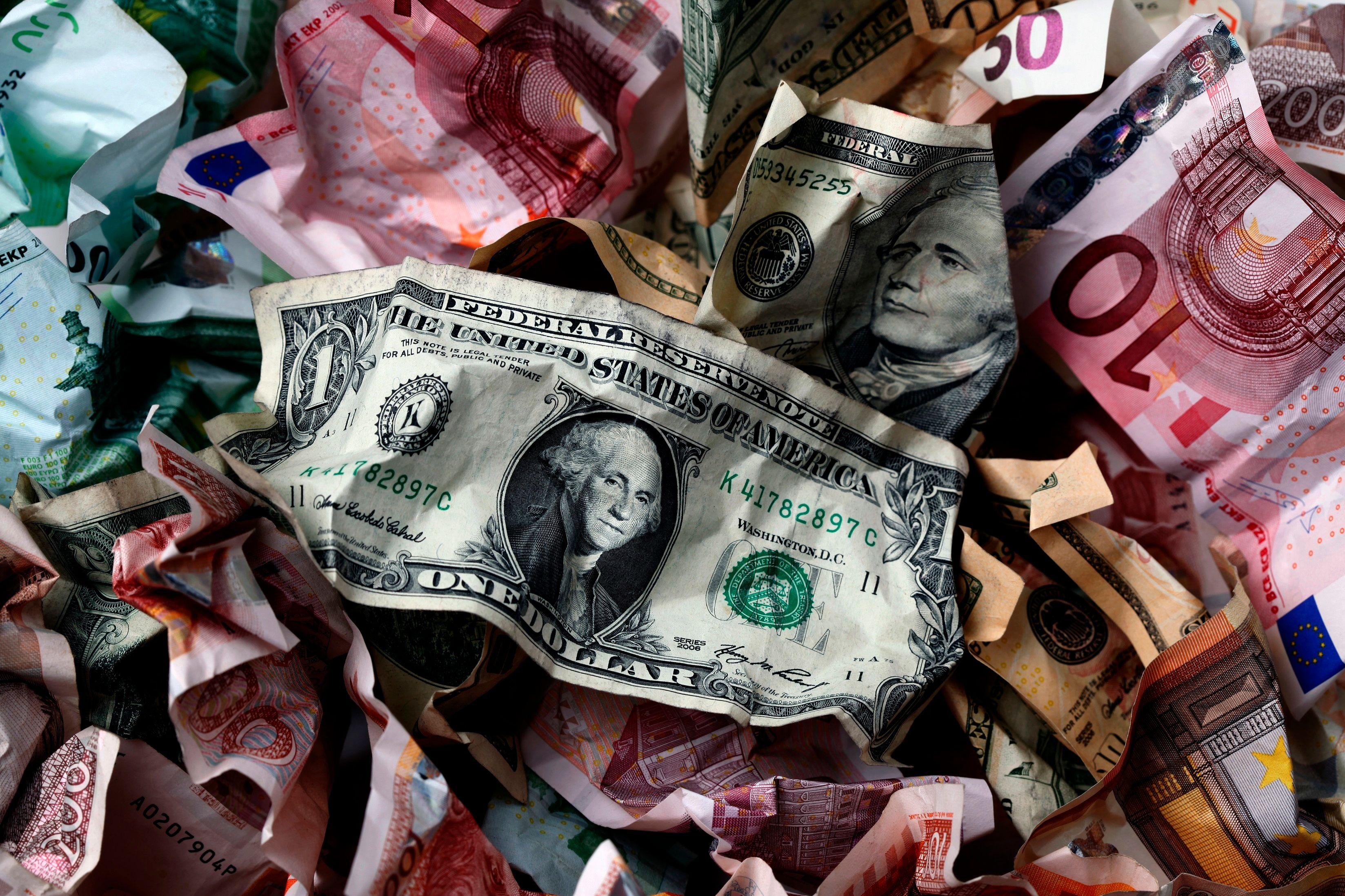 Salaires des informaticiens + pétrole = la nouvelle inflation en quatre chapitres