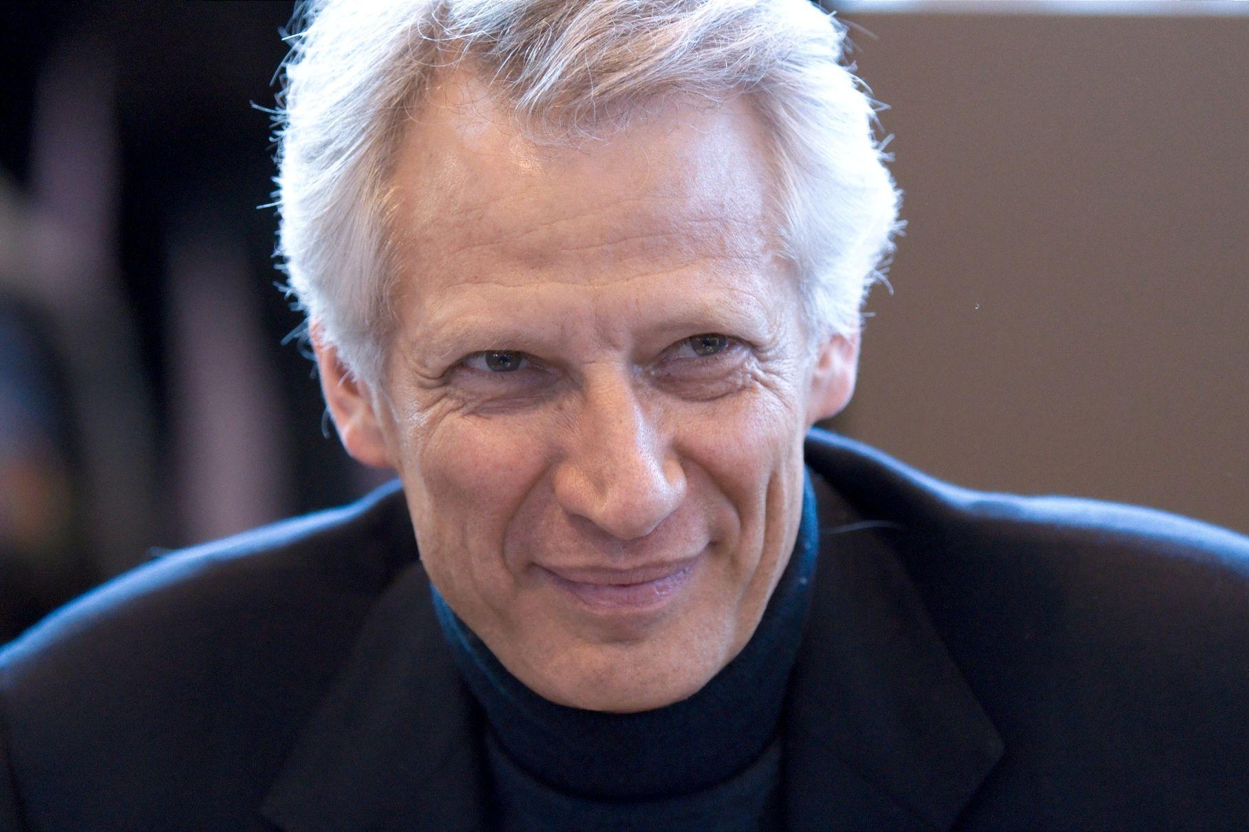 Dominique de Villepin est candidat pour 2012. Et s'il gênait davantage François Bayrou que Nicolas Sarkozy ?