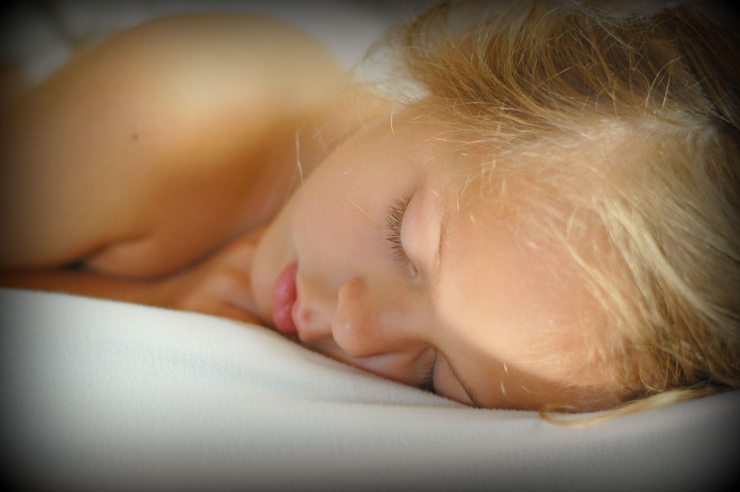 Pour trouver le sommeil, il faut éviter d'y penser !
