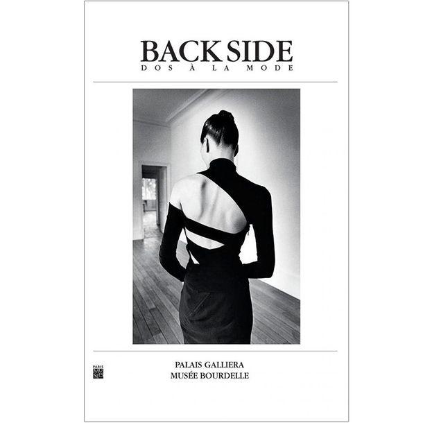 """Exposition Back side / Dos à la mode : symphonie en """"dos"""" majeur"""