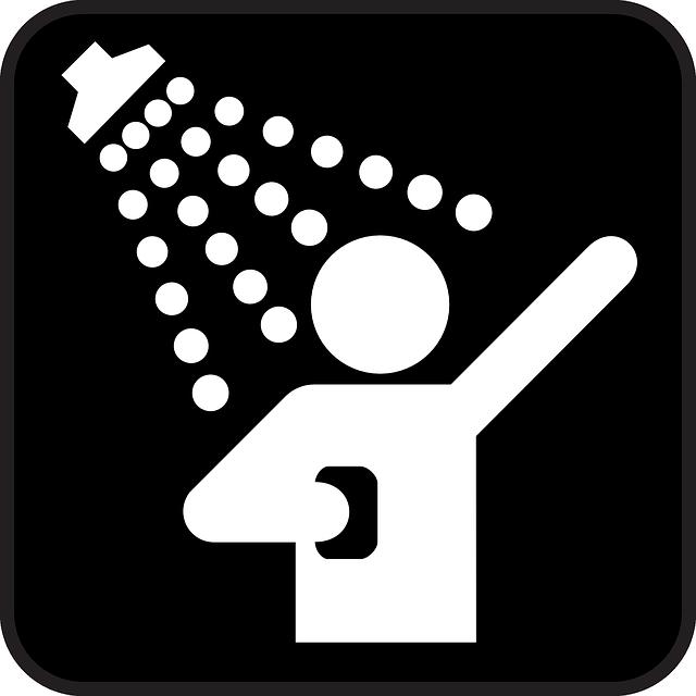 Petit message de votre peau : AR-RE-TEZ de vous doucher autant !