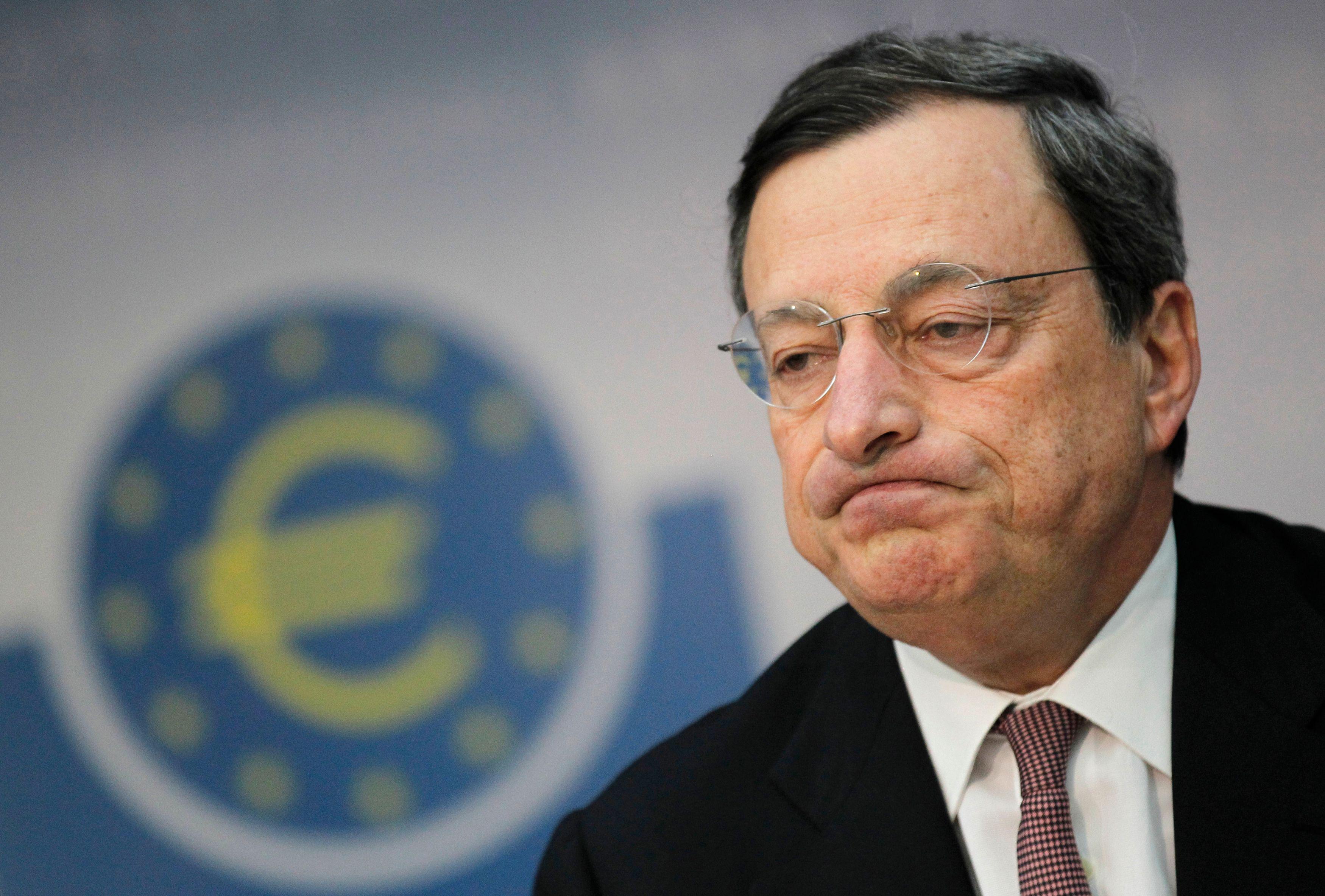La lutte contre l'inflation, cette mission primordiale mais purement virtuelle de la BCE