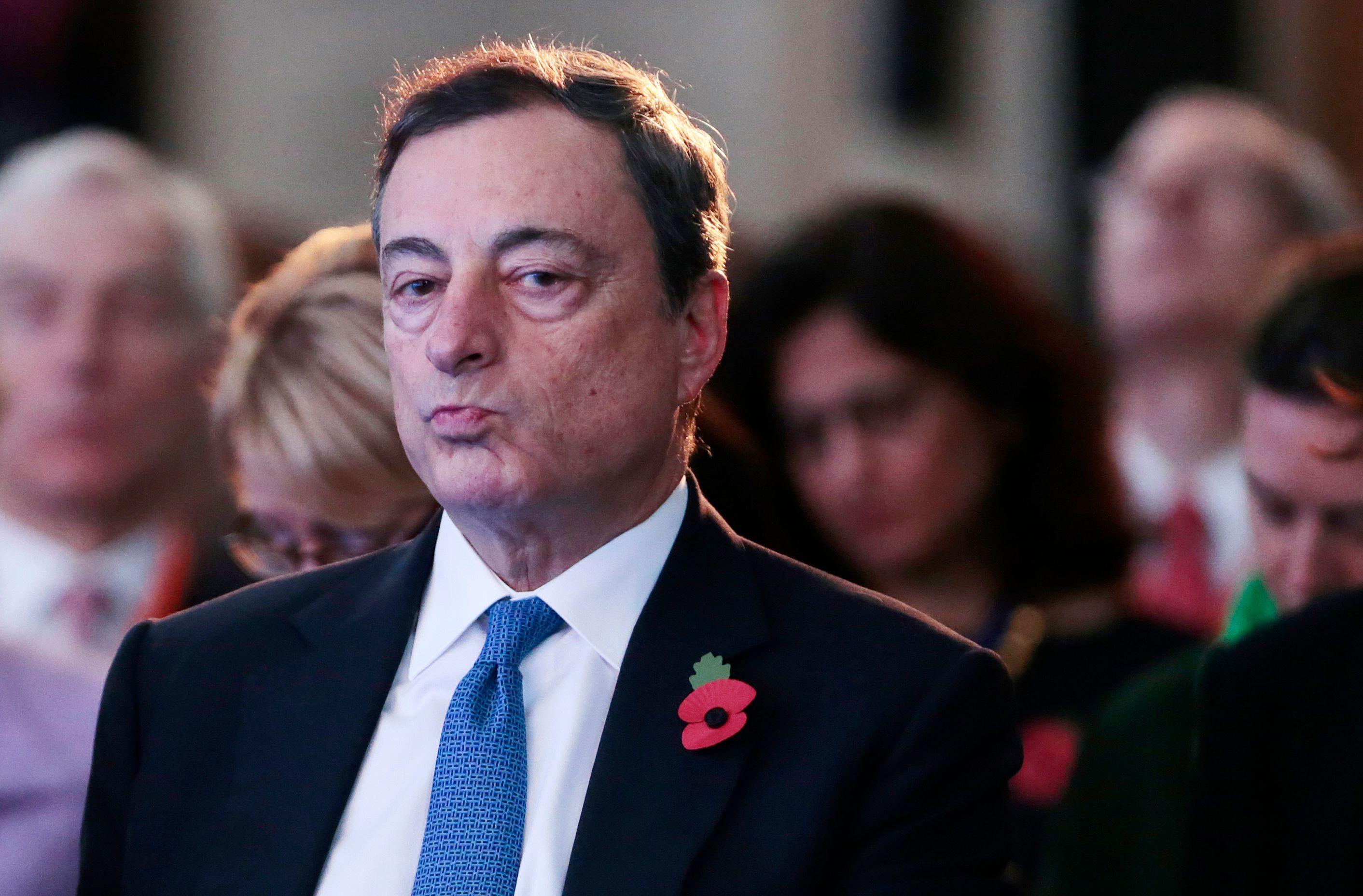 Malgré le Brexit, la BCE ne modifie pas ses taux