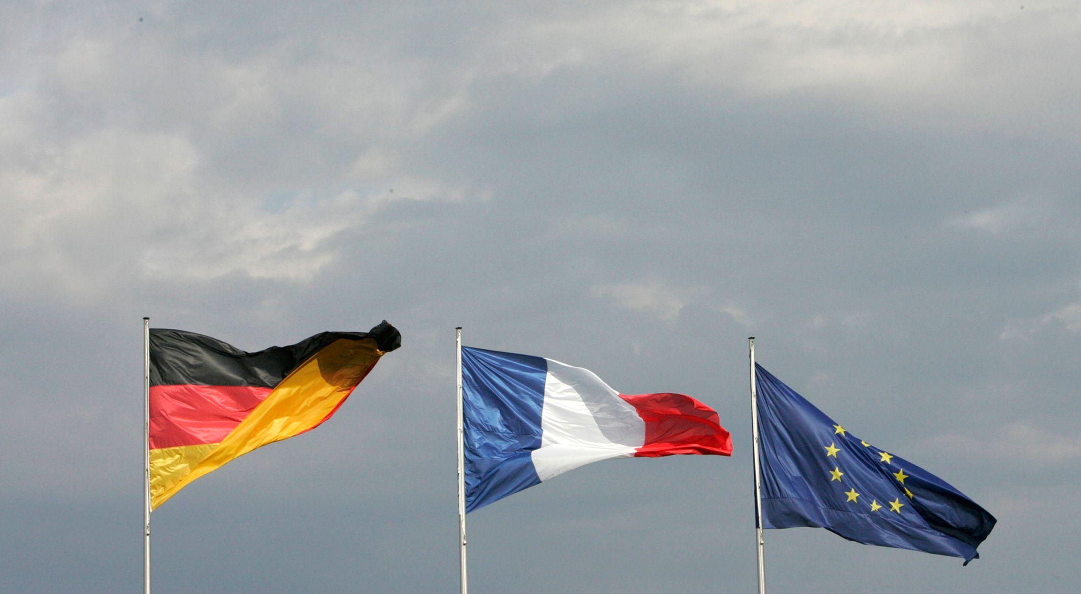 Pourquoi la France serait plus à même que d'autres de supporter une sortie de l'Union européenne (ce qui n'est pas une raison pour le souhaiter)