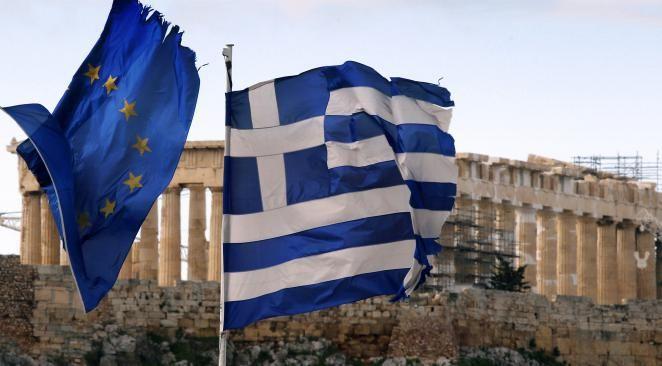 La Grèce poursuit son coup de bluff et annonce la rédaction d'un accord