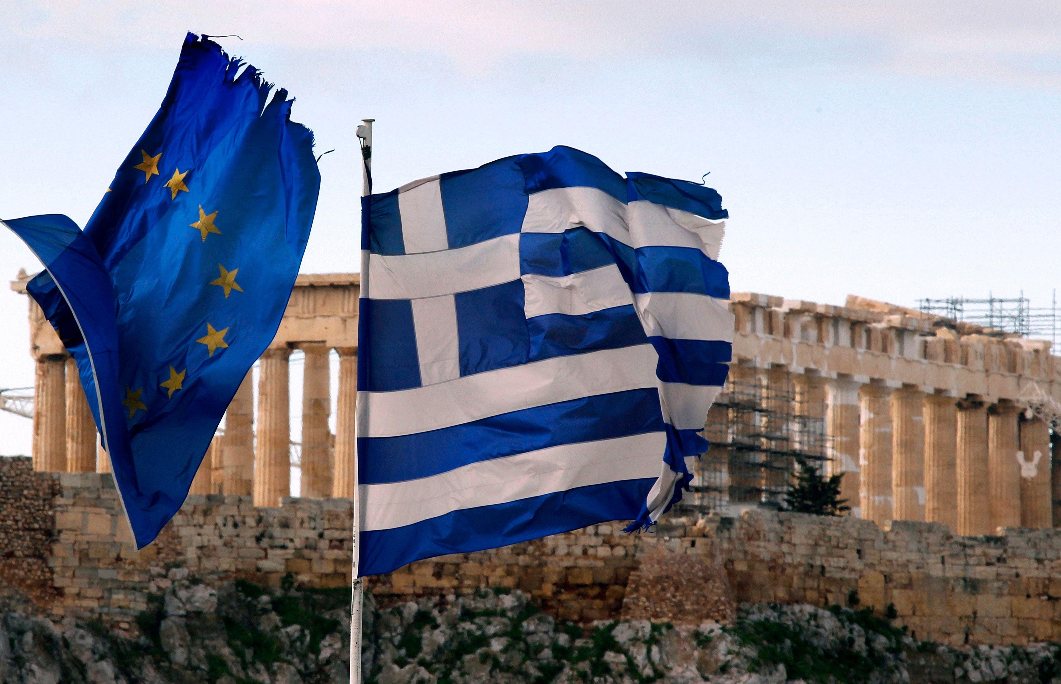 (Non) solidarité européenne : honnir la Grèce pour mieux l'abandonner