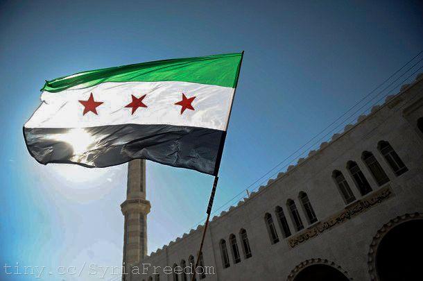 Les conflits se poursuivent toujours en Syrie
