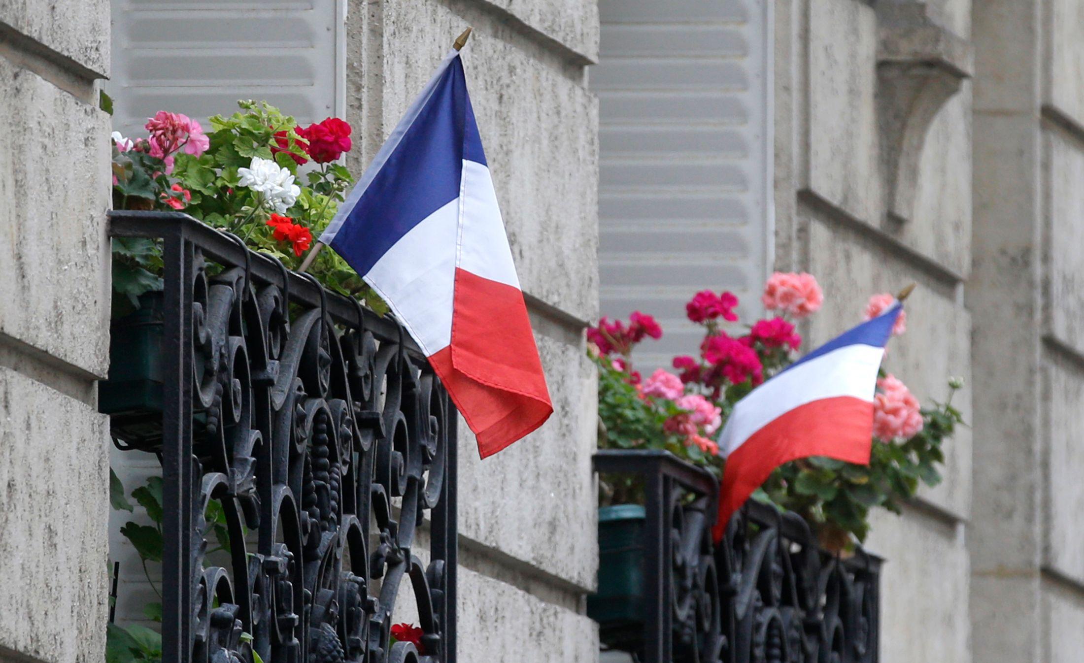Une France en colère : c'est ce que révèle l'affaire du drapeau français de Cagnes-sur-mer