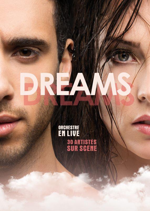 Spectacle musicale Dreams : bon, mais pas à la hauteur des attentes