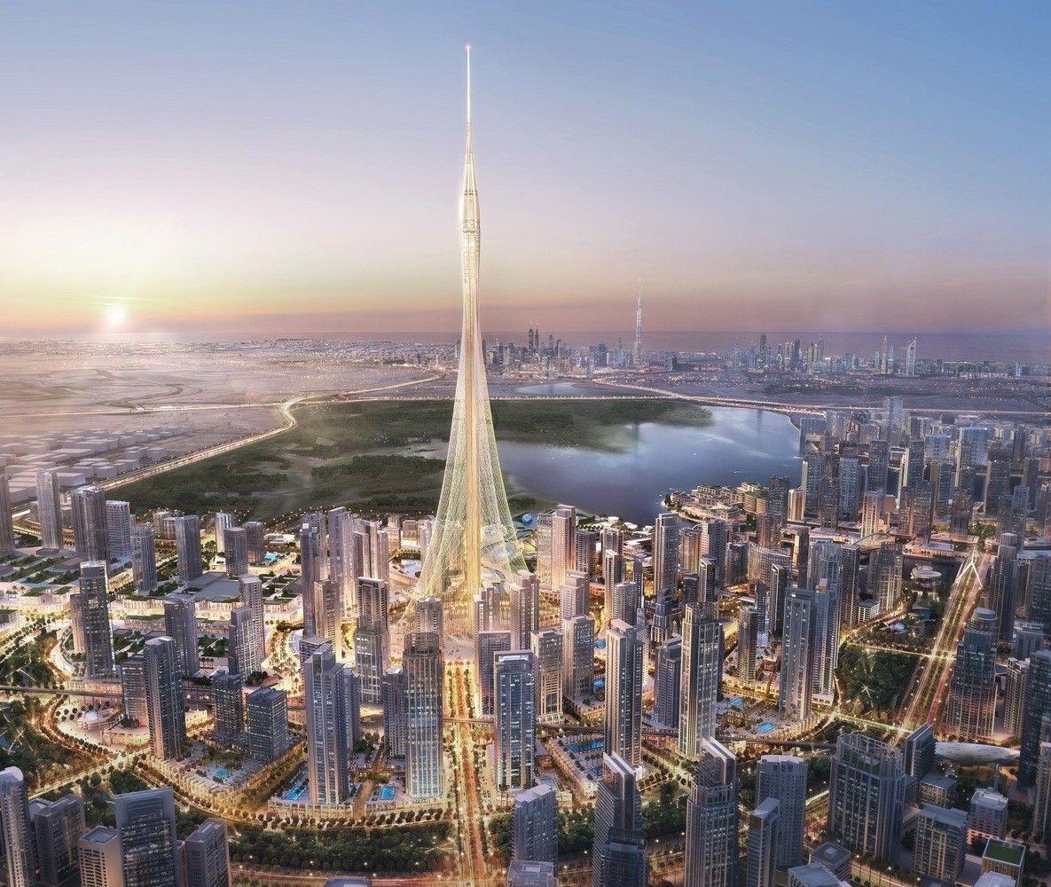 Dubaï : il dépense plus de 8 millions d'euros pour avoir une plaque d'immatriculation à un chiffre