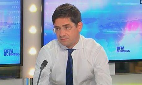 """Nicolas Dufourcq – BPI France : """"Le monde des PME est un peu une énigme"""""""