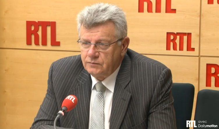 Christian Eckert a semé le trouble au sujet de possibles nouveaux impôts en 2015