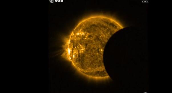Eclipse solaire de ce vendredi 20 mars : revivez le spectacle et retrouvez les plus belles images observées partout dans le monde